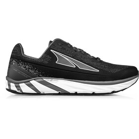 Altra Torin 4 Plush Running Shoes Men, black/grey